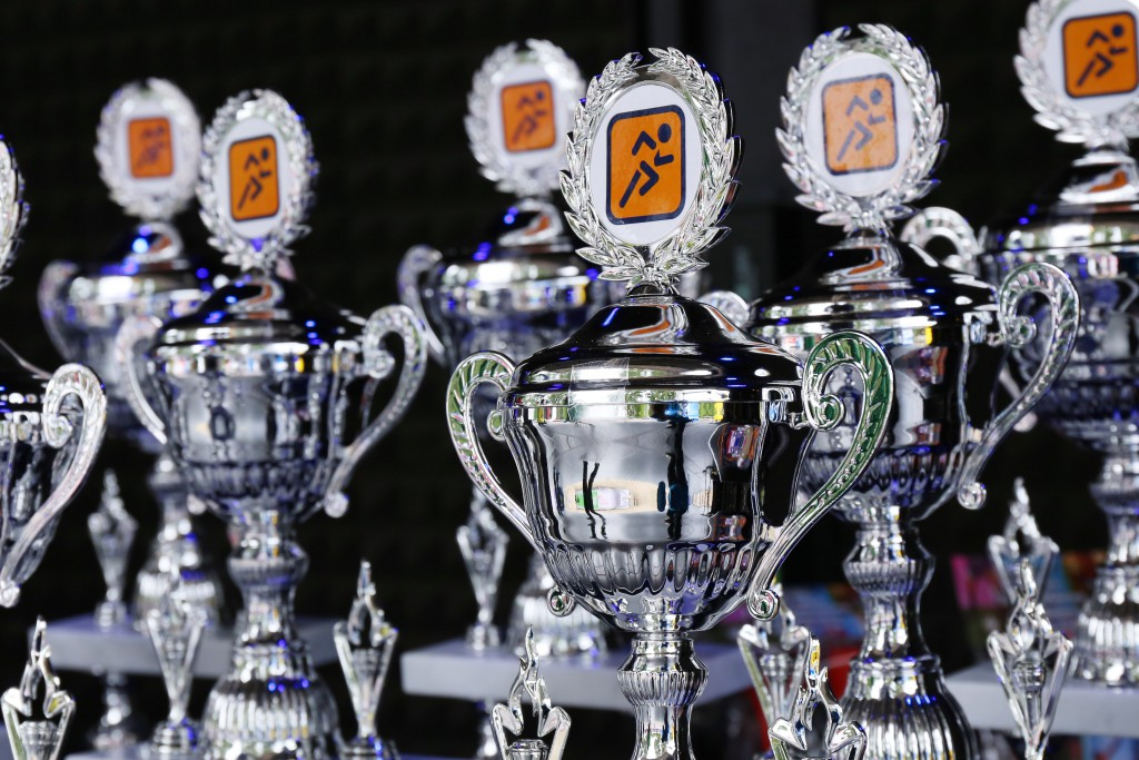 FILA-Pokale