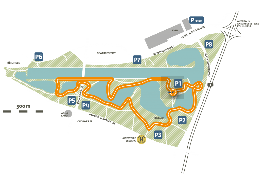 FILA2017-Koeln-Laufstrecke